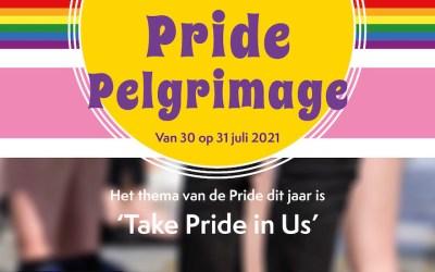 Pride Pelgrimage