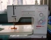 MY BELOVED MACHINE