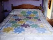 Rosemary's quilt 'forum'