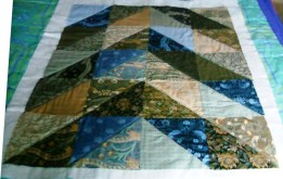 SALLY's Quilt