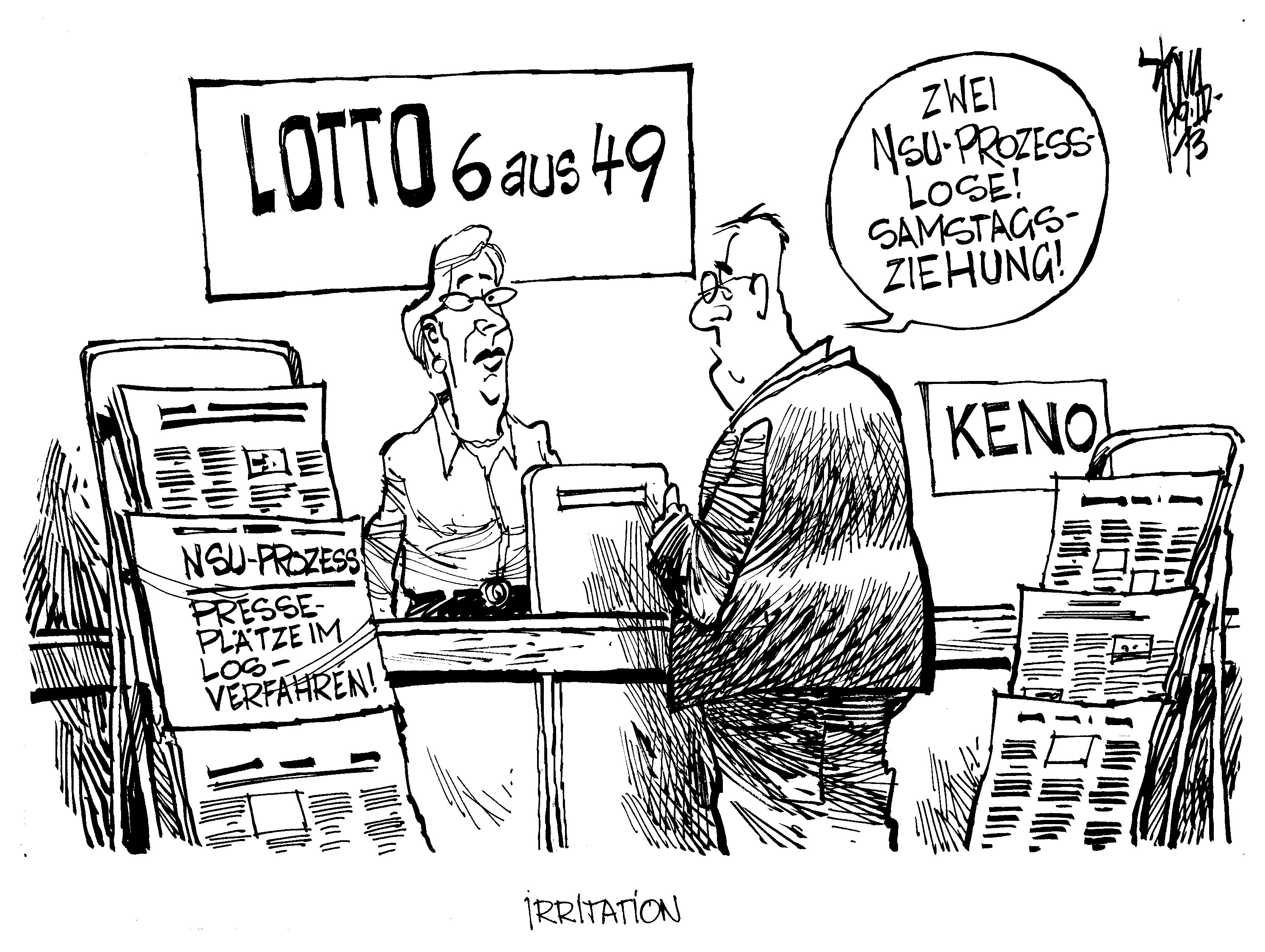 Lotto Toto Archives
