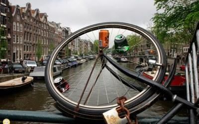 Blikvanger, Amsterdam