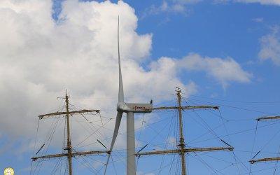 Delfsail 2016 - Sailout