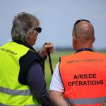 Airside Operations