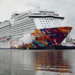 World Dream cruiseschip