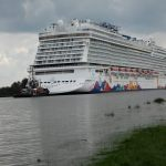 World Dream cruiseschip