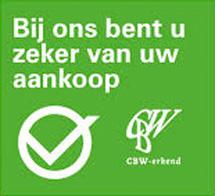 cbw vierkant