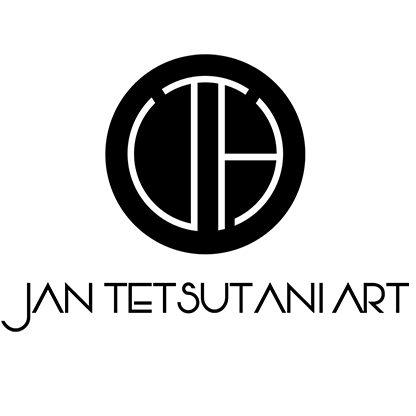 Jan Tetsutani Art