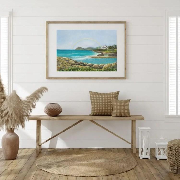 koolina-resort-art-print-jan-tetsutani