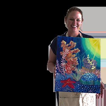 Customer Testimonial of Jan's Painting Workshop