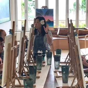 Online Painting Classes