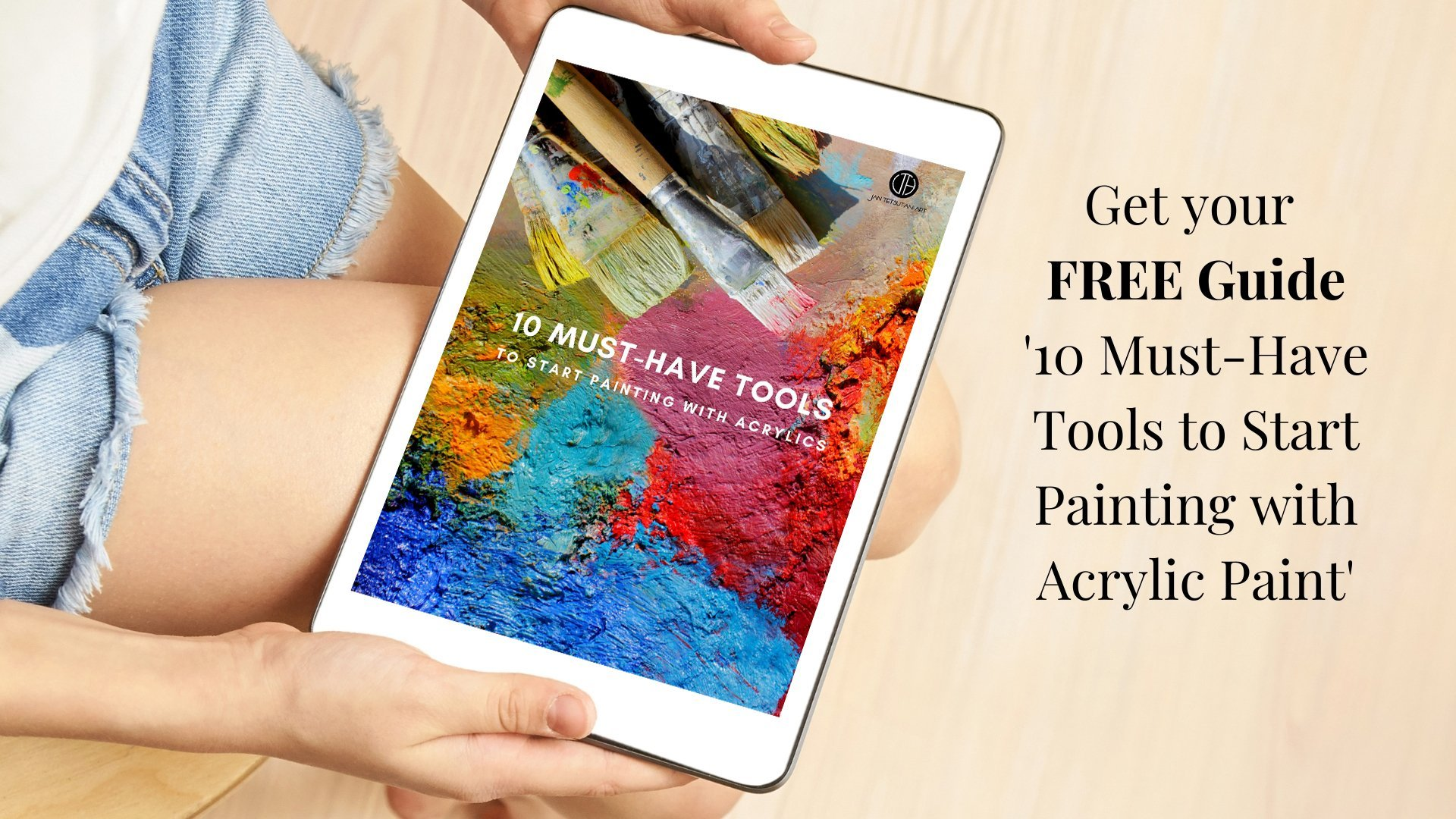 painting classes online