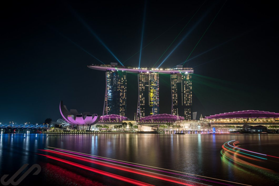 Fotografie in Singapore