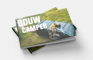 camper bouwen boek
