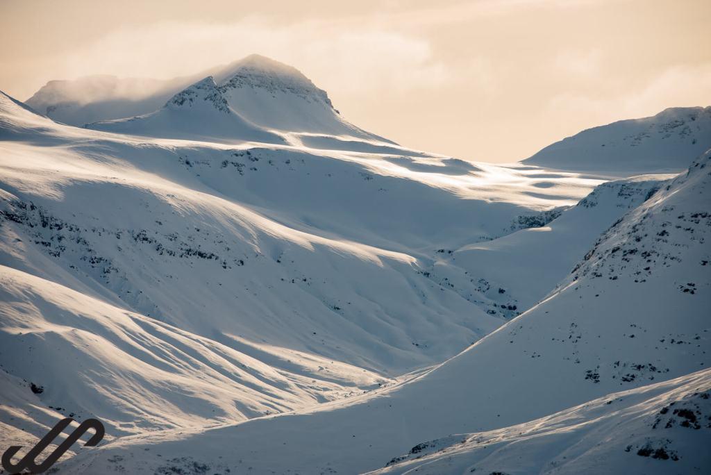 Kamperen op IJsland
