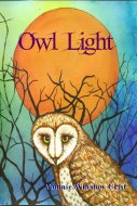 Owl Light front cover