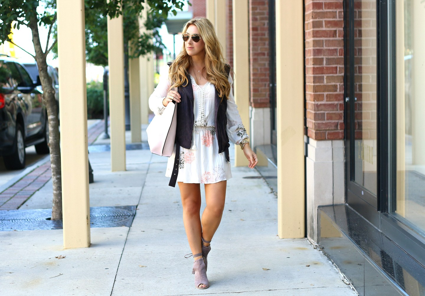 light layers for fall