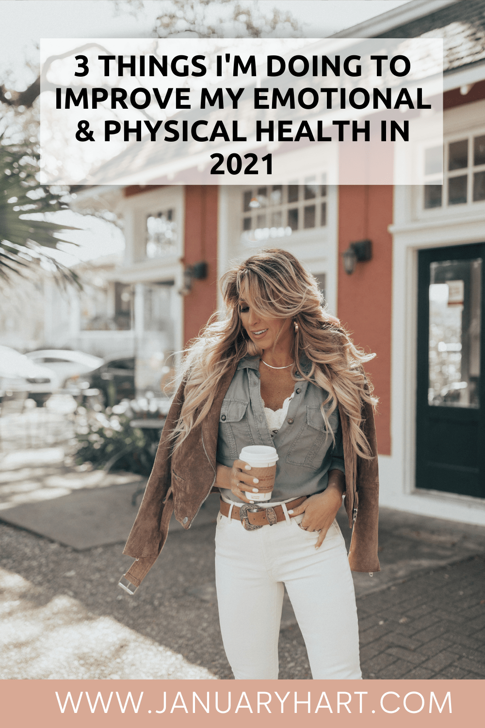 Improving emotional and physical health in 2021
