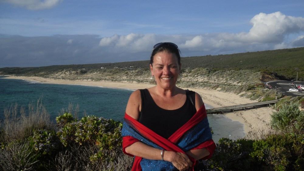 A Visit to Western Australia