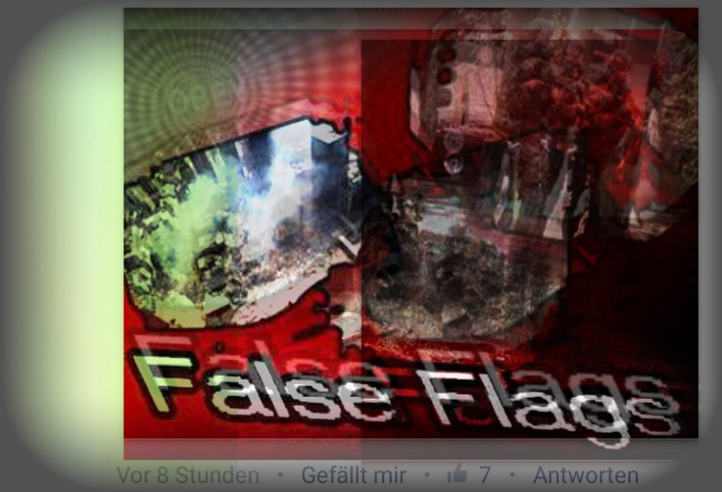 """False Flag"", Heiko Maas' Sohn und Merkel – BVB-Sprengstoffangriff in der rechten Filterblase"