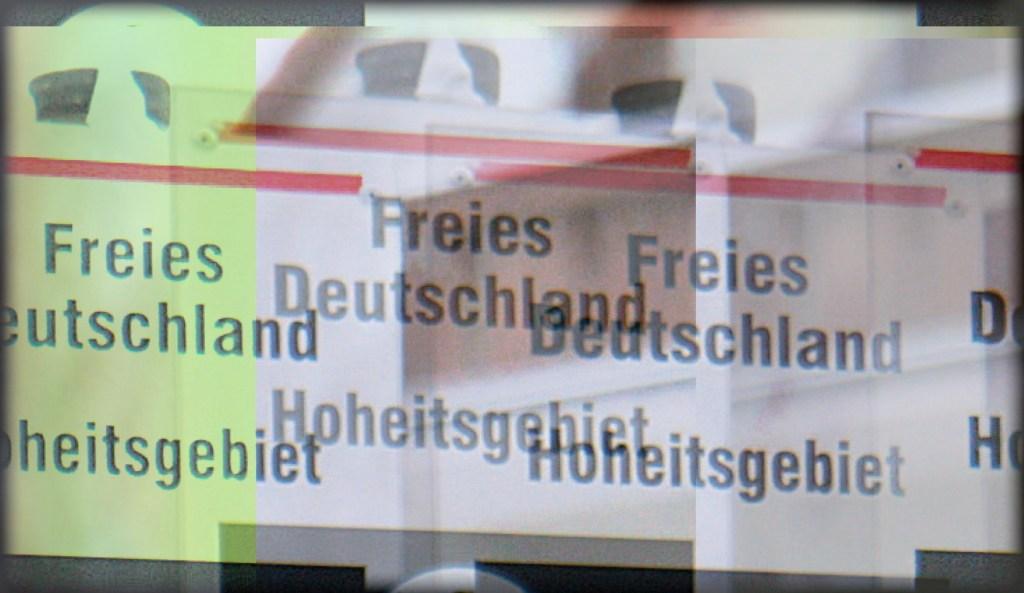 """""""Reichsbürger – die unterschätzte Gefahr"""""""