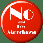 No a la ley mordaza