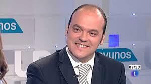 Foto del economista José Carlos Díez
