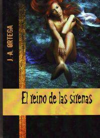 Portada de El Reino de las Sirenas en formato ebook
