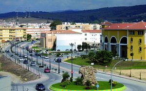 Avenida Carlos Cano (Los Barrios)