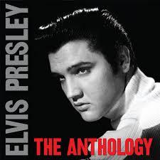 Carátula disco de Elvis