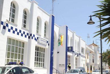 Jefatura de la Policía Local de Los Barrios