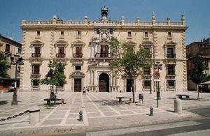 Tribunal Superior de Justicia de Andalucía