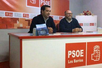 Ramírez Tocón en la Casa del Pueblo