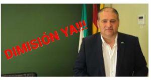 Romero, ¡dimisión ya!