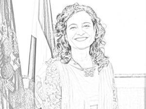 María Jesús Montero, ministra de Economía