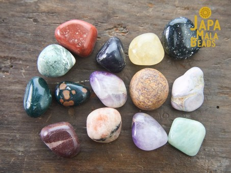 Tumbled Gemstone Grab-Bag