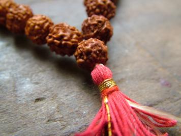 Rudraksha Full Mala