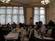 国際シンポジウム 新興国の政策課題の比較研究 -東アジア・ラテンアメリカ・東欧3地域における成長戦略・再分配と社会保障-(2017.03.21)