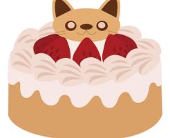 こどもの日 ケーキ