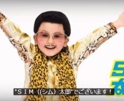 SIM太郎