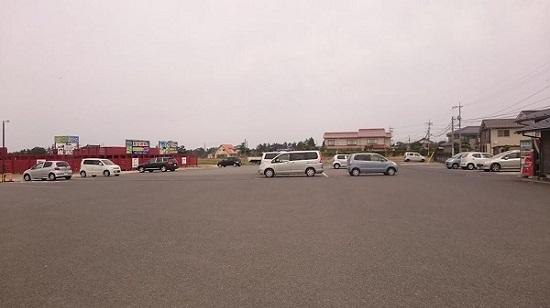 コナン 駐車場