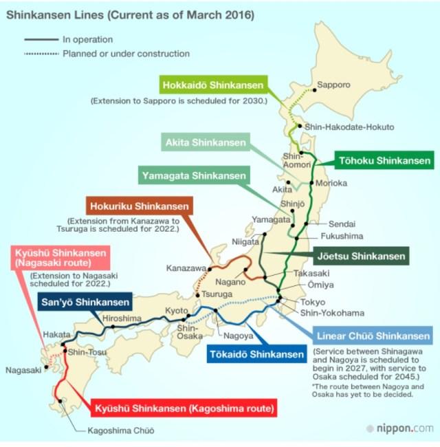 shinkansenroutmap