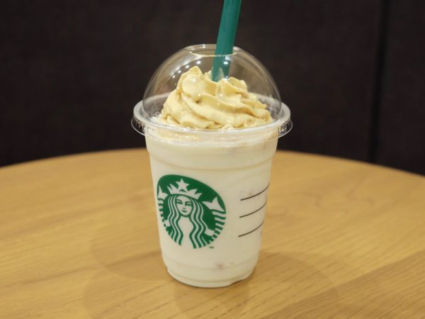 Starbucks Japan Debuts The Baked Cheesecake Frappuccino