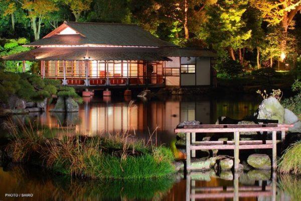 清澄庭園 (2)