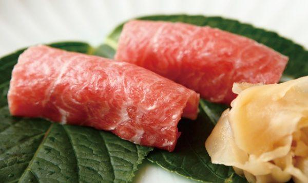 The Best Sushi Restaurant in Kyoto, Sushiiwa