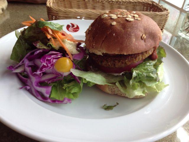 Best Vegetarian restaurant in Tokyo Top 3