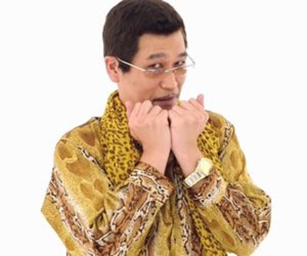 PIKOTARO ~now taking the world by storm !~