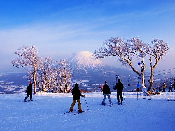 How to enjoy Niseko ~popular spot in Hokkaido~
