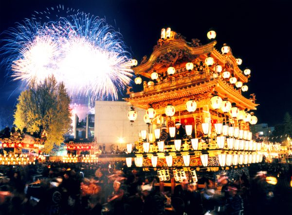 Don't Miss It! Japanese Festival You Could Only Experience in Winter BEST 5