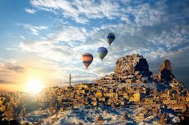 「トルコ旅行」はテロがあってもカップルに大人気!その魅力とは